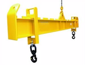 Picture of 10 Tonne Crane Spreader Beam 7 Metres