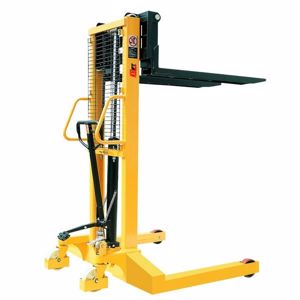 Picture of Hand Straddle Pallet Stacker (Perth)