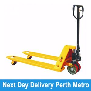 Picture of Pallet Truck with 450mm Width Perth