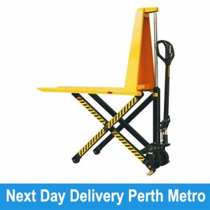 Picture of High Lift Pallet Truck 680mm Width Perth