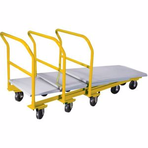 Picture of Nesting Platform Trolley Perth