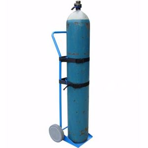 Picture of Gas Cylinder Trolley Perth