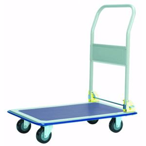 Picture of Foldable Trolley Perth