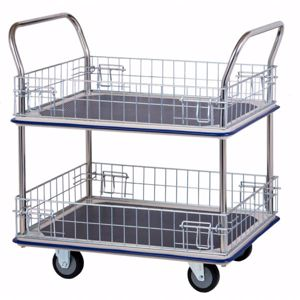 Picture of Multi Tier Trolley Large Perth