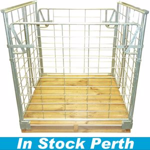 Picture of Pallet Cage Special Perth