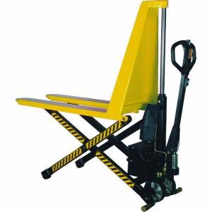 Picture of Electric High Lift Pallet Jacks 540mm Perth