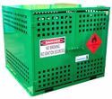 Picture of 24 x 9kg LPG Storage Cage Perth