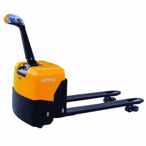 Picture of Battery Powered Electric Pallet Truck 1500kg Perth
