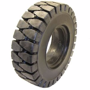 Picture of Solid Forklift Tyre 600 x 9
