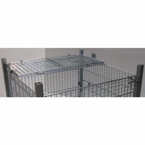 Picture of Lid to suit Pallet Cage NS-PC-SC1 Perth