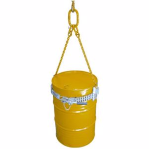 Picture of Steel Drum Lifter 205 Litre