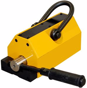Picture of Magnetic Lifters 3000Kg Lifting Strength