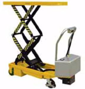 Picture of Electric Scissor Lift Table 350Kg Load