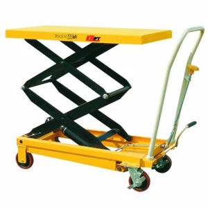 Picture of Double Lift Scissor Lift Table 350kg (Perth)
