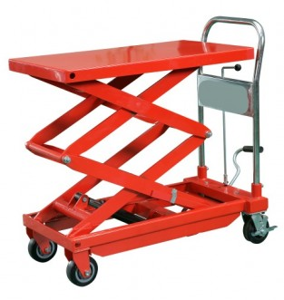 Picture of 350kg Scissor Table - Sydney Only