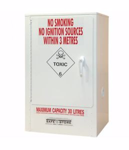 Picture of Toxic Substances Storage 30Litre
