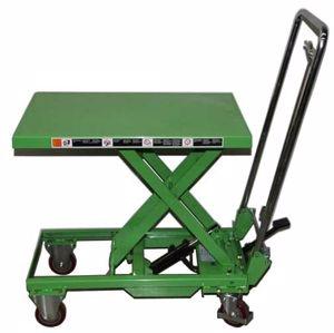 Picture of 150kg Scissor Table Perth