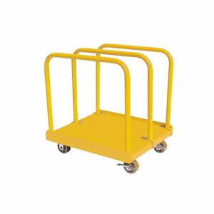 Picture of Heavy Duty Panel Cart Trolley Perth