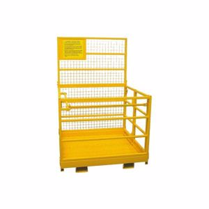 Picture of Folding Safety Cage Collapsible Perth