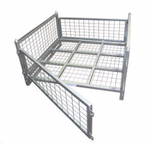 Picture of Half Size Stillage Cage Perth