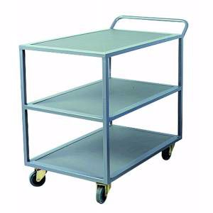 Picture of 3 Shelf Trolley 600mm x 900mm Perth