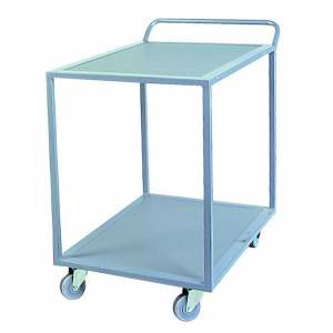 Picture of 2 Shelf Trolley 600mm x 900mm Perth