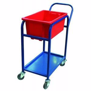 Picture of Order Picking Trolley 420mm x 900mm Perth