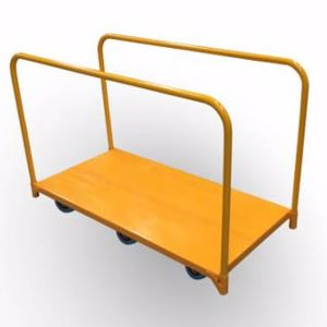 Picture of Heavy Duty Platform Trolley 660kg