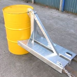 Picture of Beak Grab Drum Clamp for 1 Drum Perth