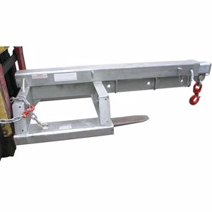 Picture of Fixed Jib Long Jib Attachment 7500Kg SWL Perth