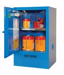 Picture of Corrosive Storage Cabinet (30 Litre) Perth