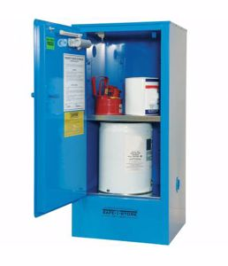Picture of Corrosive Storage Cabinets (60 Litre) Perth