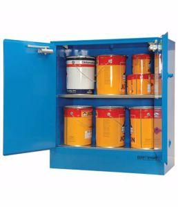 Picture of Corrosive Storage Cabinets (160 Litre) Perth