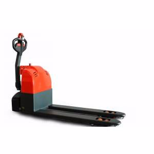Picture of Powered Electric Pallet Truck Perth