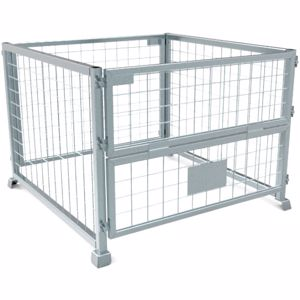 Picture of Pallet Cage Stock Brisbane and Perth